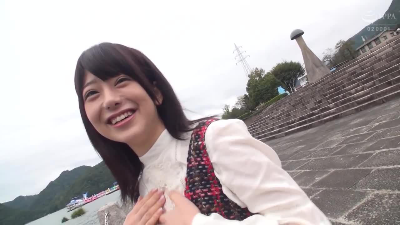 今や大人気AV女優、有村のぞみちゃんのデビュー作品