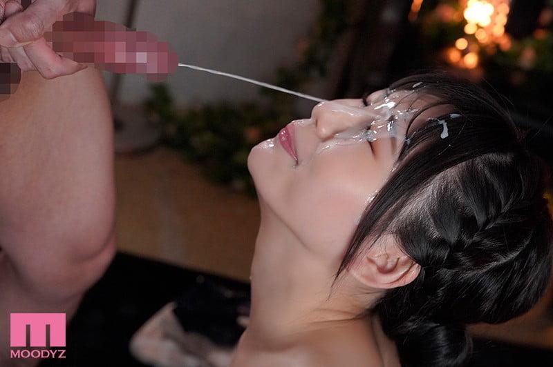貧乳スレンダー美少女 橘ひなのちゃんAVデビュー