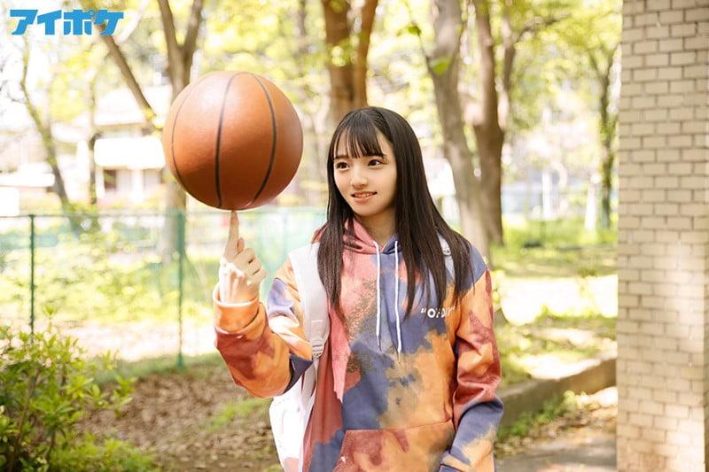 18歳で初々しく可愛らしい美少女、葵爽(あおいそう)ちゃん、大量潮吹きでAVデビュー