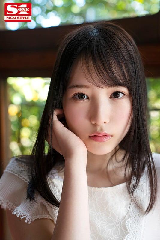 アイドルセンター級の美少女、香水じゅん(かすいじゅん)ちゃんAVデビュー