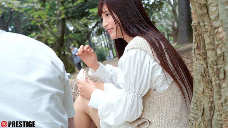 【新人AVデビュー、安藤もあちゃん】元地下アイドルの緊張に満ちた綺麗な顔に、大量顔射で大興奮!